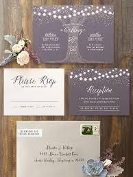 wedding invitations etiquette wedding announcements vs invitations announcement