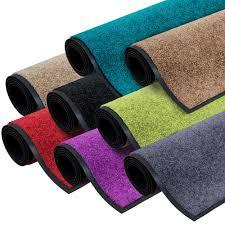 schmutzfangmatten design design door mats dirt barrier mats order