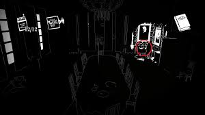 Paint Over Pint Three Dots And A Dash 25 February Steam Community Guide White Night 100 Walkthrough