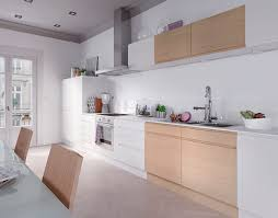 meuble castorama cuisine meuble de cuisine epura blanc et chêne castorama kitchen ideas
