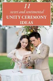 wedding ceremony ideas 11 sweet and sentimental unity ceremony ideas junebug weddings