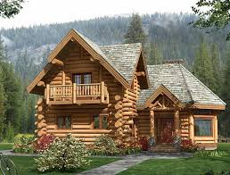 two story log homes two story log home in lovely surroundings i love this house i