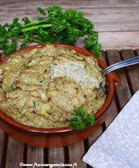 recette cuisine vegetarienne brandade végétale recette végane végétalienne