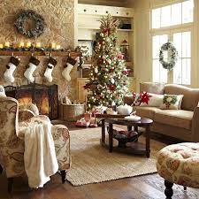 Pinterest Christmas Home Decor Amazing Christmas Living Rooms Decoration Ideas For This Year
