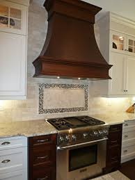 home design elegant kitchen backsplash behind stove designs with