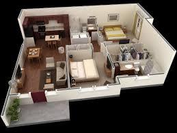floor plan 3d design suite d story floor plans house also gallery modern 2 bedroom 1000 ft