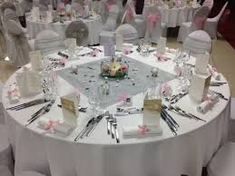 table ronde mariage deco mariage table ronde 10 fitflopsshoes2015 us homeezy