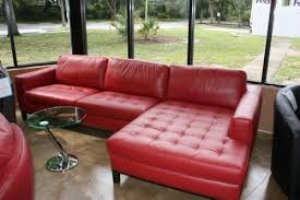 Red Sofa Sectional Natuzzi Italy Red Leather Sectional Leather Sofas Pinterest