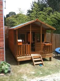 simple cubby house plans house plans