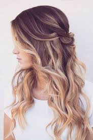 hair for wedding women hairstyles naturally curly wedding hairstyles curly