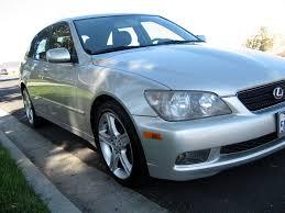 lexus hatchback is300 2005 lexus is300 sold 2005 lexus is300 sport cross