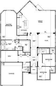 plan 2625 u2013 new home floor plan in lakewood pines estates by kb home