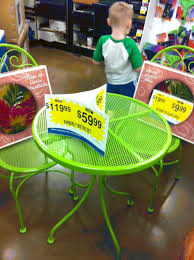 Deals On Patio Furniture Sets - workin u0027 the deals kroger patio sets grills tables etc clearance