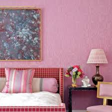 Dusty Pink Bedroom - bedrooms splendid pink room decor ideas pinky grey paint pink