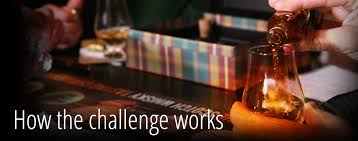 Challenge Works How The Challenge Works Mackenzie