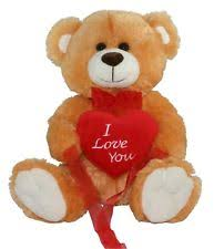 valentines teddy bears other plush bears ebay