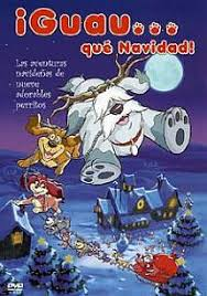 ¡Guau… qué Navidad! (2001)
