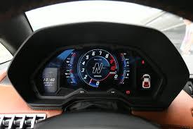 lamborghini aventador speedometer lamborghini u0027s aura wearing