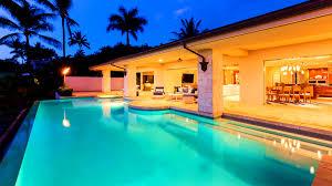 beautiful nice swimming pools design exterior gombrel home designs