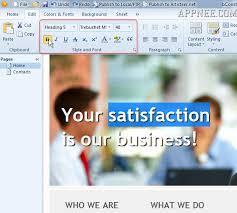 v4 3 0 artisteer u2013 wysiwyg website template theme production