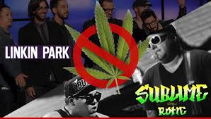 Linkin Park Sublime With Rome S Confiscated Linkin Park Ratted Us Out