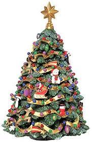 animated christmas decorations amazon com
