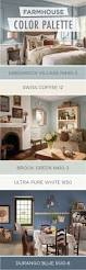 cool 2 color combinations color schemes for open kitchen living room palettes and paint