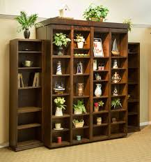 Murphy Bed With Bookshelves San Diego California Wall Beds And Murphy Beds Wilding Wallbeds