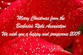 merry barbados reiki association