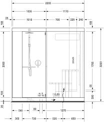 inipi inipi ama sauna back to wall and corner version 7503 duravit