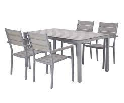 canape exterieur plastique beau table de jardin plastique leclerc avec brico leclerc