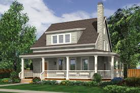 cottage style house plan 3 beds 2 50 baths 1915 sq ft plan 48 572