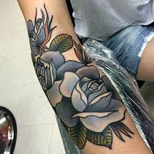 26 best rose forearm tattoo designs images on pinterest tattoo