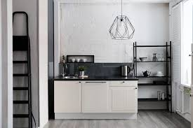 black and white kitchen framed pictures 31 black kitchen ideas for the bold modern home