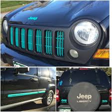 Turquoise Jeep Grille Imgur