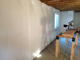 basement insulation and exterior wall framing doityourself com
