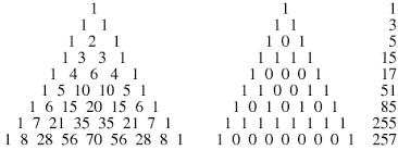 Table Of Trigonometric Values Trigonometry Angles From Wolfram Mathworld