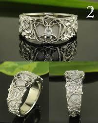 widow wedding ring best 25 nouveau ring ideas on nouveau jewelry