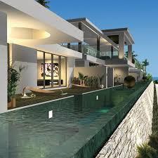 Luxury Apartments Design - low rise luxury apartment in koh samui idesignarch interior