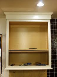 light rail molding for kitchen cabinets how to install a kitchen cabinet light rail light rail cabinet
