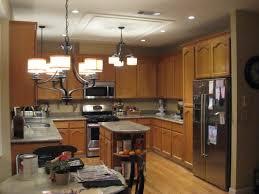 Kitchen Ceiling Lights Fluorescent Modern Kitchen Trends Led Kitchen Ceiling Lights Kitchen Design