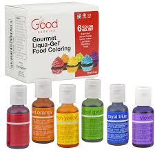 absolutely smart food coloring colors amazon com wilton neon gel
