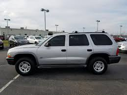 2002 dodge durango sport used 2002 dodge durango for sale mount vernon in