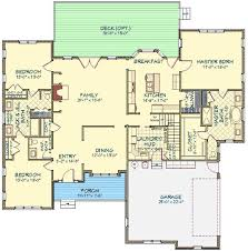 split bedroom house plans split bedroom house plan with bonus room 46221la architectural