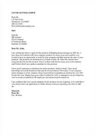 sample cover letter for teaching position financial film with