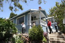 California Bungalow by Homes Selling Slower In Southern California A Sign Of Stability