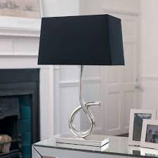 Black Nightstand Lamps Page 212 Of 459 Lighting Ideas