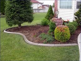fresh design concrete lawn edging terrific landscape curbing amp