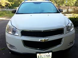 chevrolet traverse ls 2011 chevrolet traverse overview cargurus
