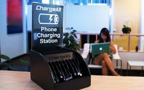 charging station phone cell phone charging station guide chargetech